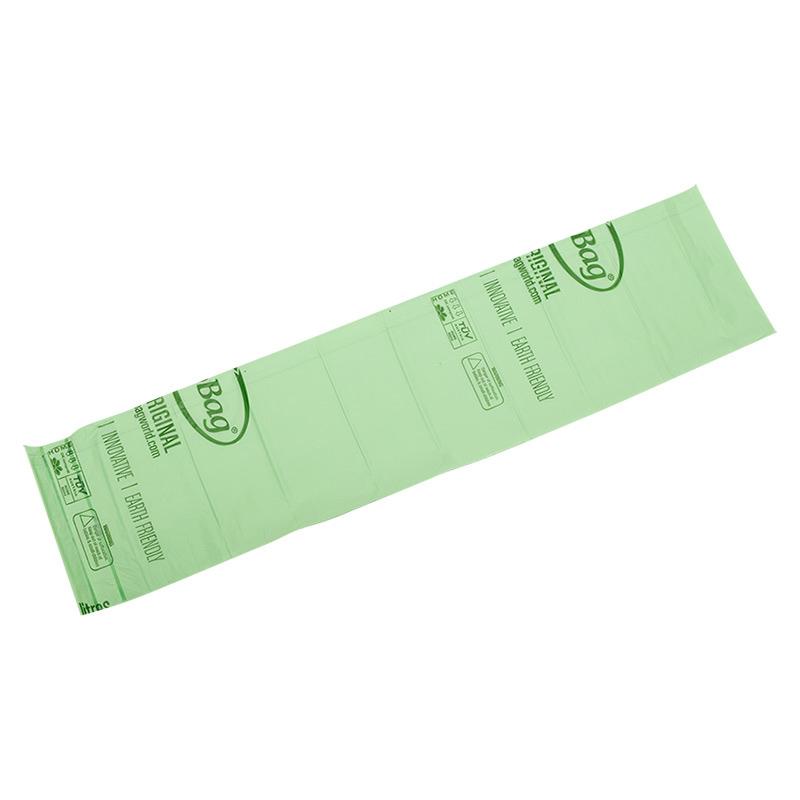 Еко-пакети для сміття BioBag 20 л