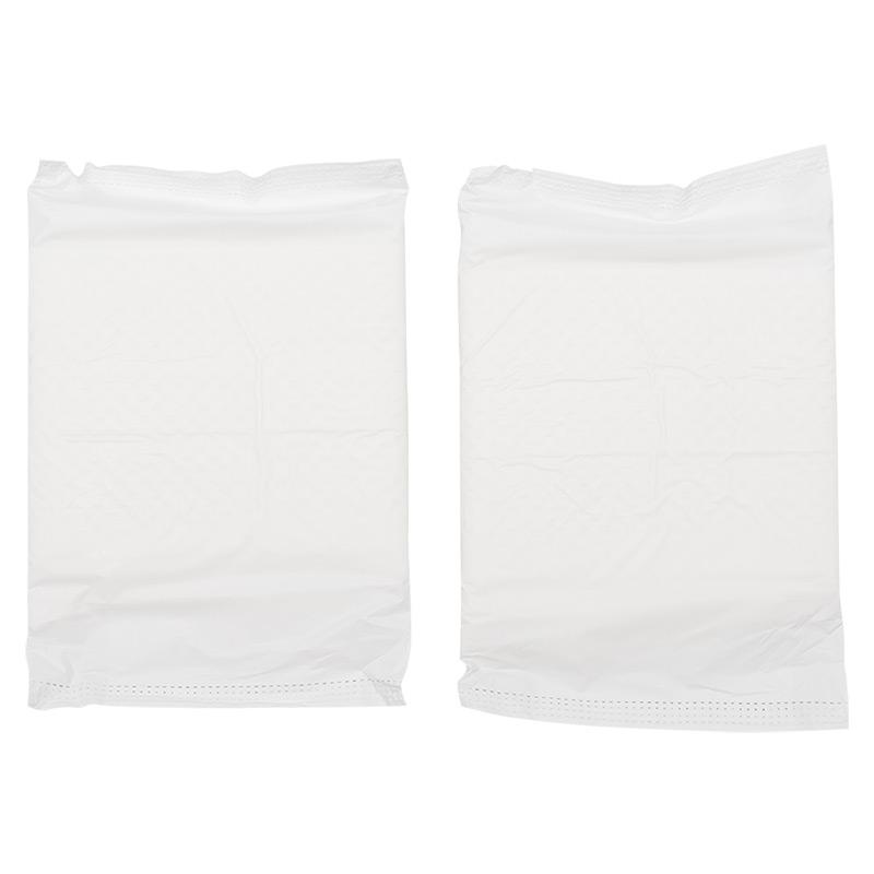Гігієнічні прокладки Eco by Naty extra (великі), 3 краплі, 28 шт.