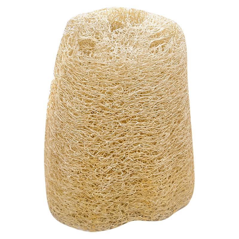 Екологічна губка-люфа, 15x12 см