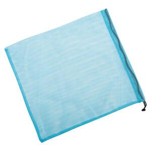 Экомешочек для продуктов синий, размер L (30 x 26 см)