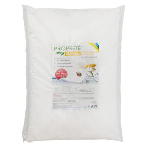 Стиральный порошок бесфосфатный концентрированный Proprete Baby Care, 5 кг