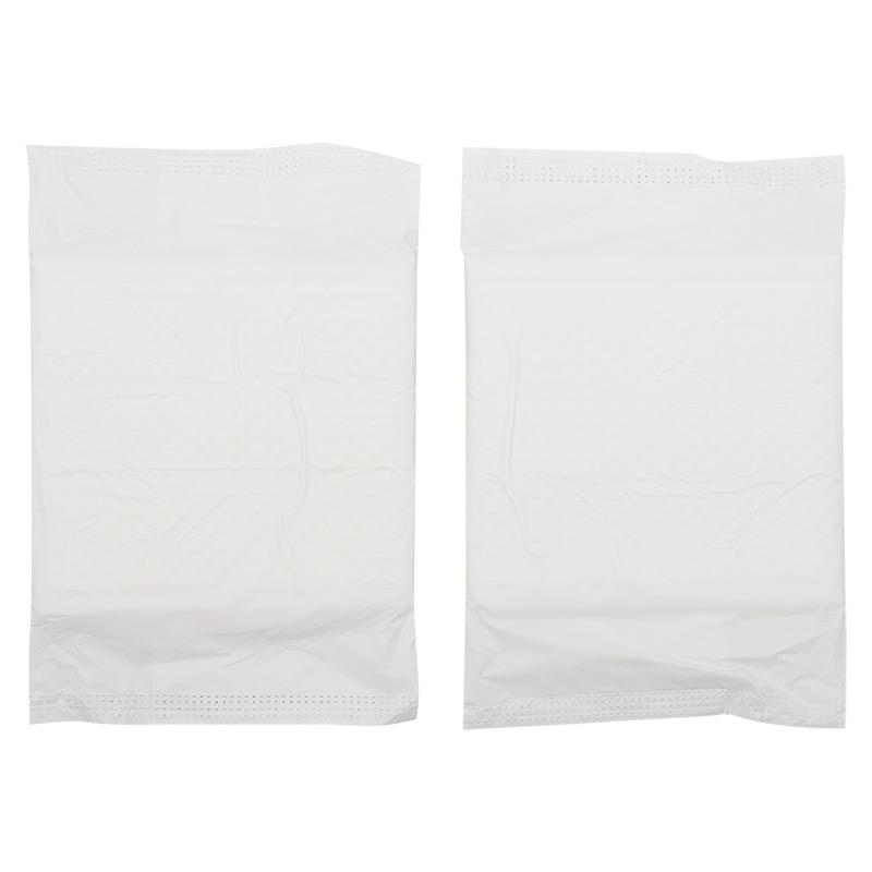 Гігієнічні прокладки Eco by Naty extra normal plus з крильцями, 4 краплі, 13 шт.