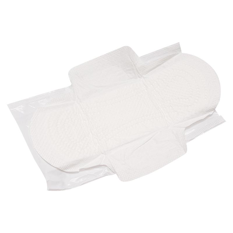Гигиенические прокладки Eco by Naty extra night plus ночные с крылышками, 5 капель, 10 шт