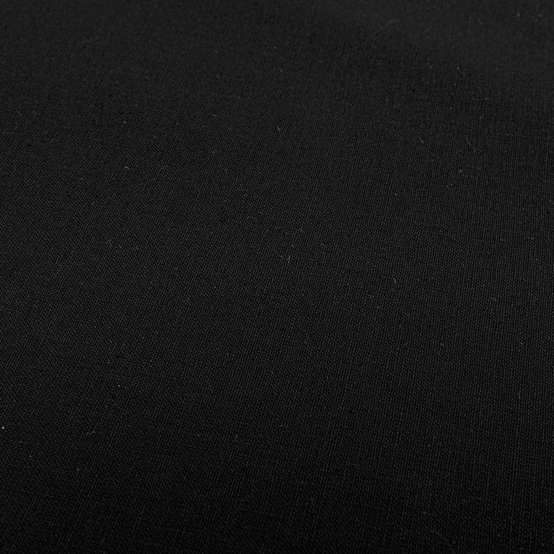 Экосумка-шопер black (без принта)