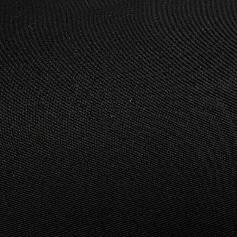 Екосумка-шопер із широким дном (чорна)