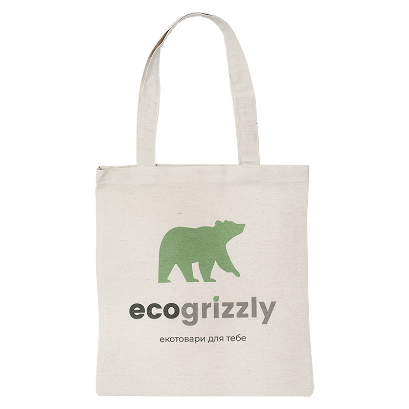 """Екосумка-шопер """"Ecogrizzly"""""""