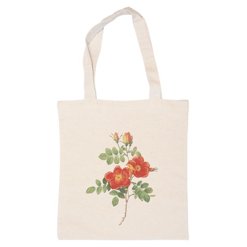 """Екосумка-шопер """"Австрійська мідна троянда"""""""
