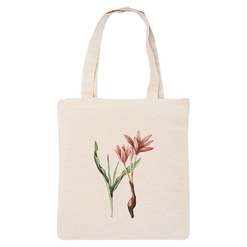 Екосумка-шопер «Осінній крокус»