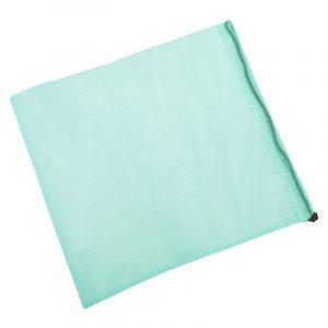 Экомешочек для продуктов серо-голубой, размер L (30 x 26 см)