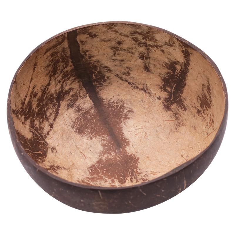 Миска из кокоса