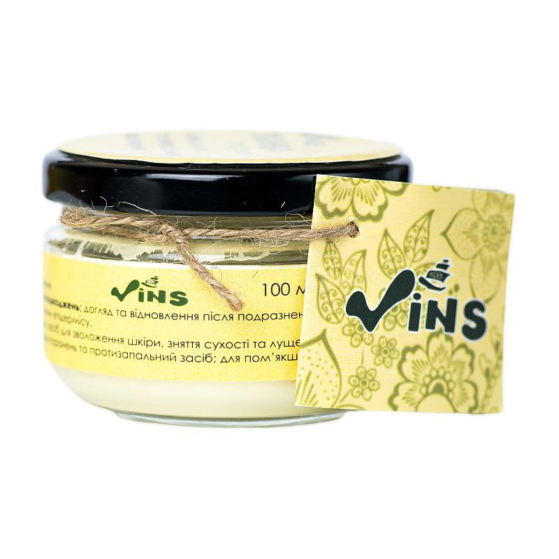 Крем масляний для рук Vins Жива, 100 мл