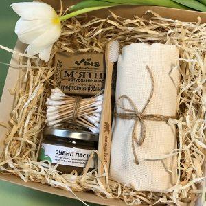 Подарок Eco Gift