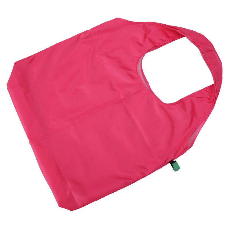 "Еко-шопер Savenature ecobags ""Компакт"", рожевий"