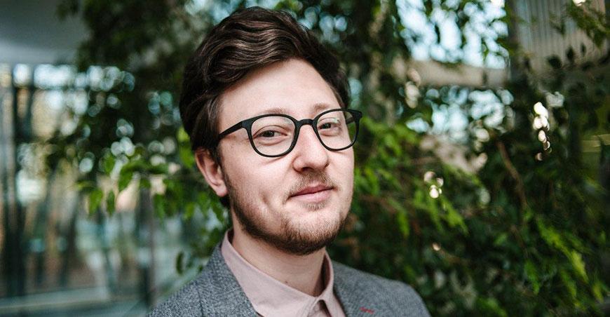 Масштабируем климатическое сознание: как эколог из Полтавщины создал эко-организацию во Львове