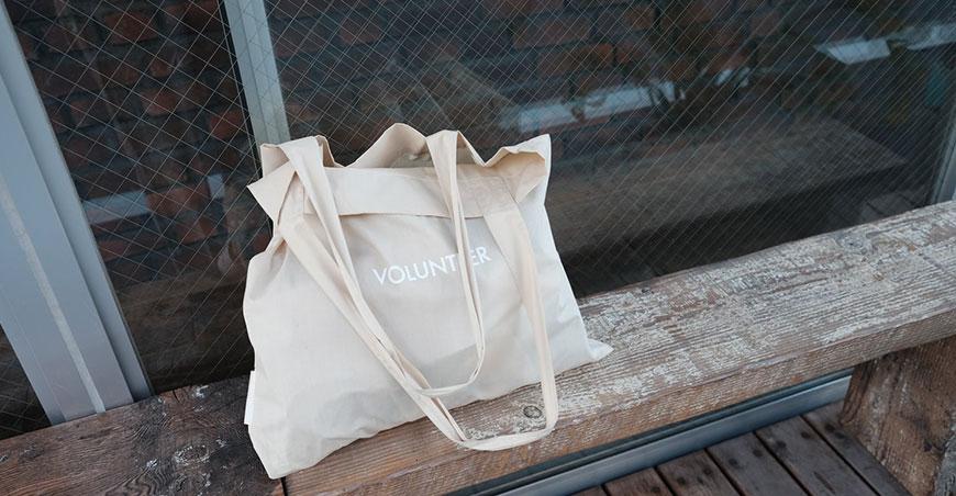 Як доглядати за бавовняною сумкою?